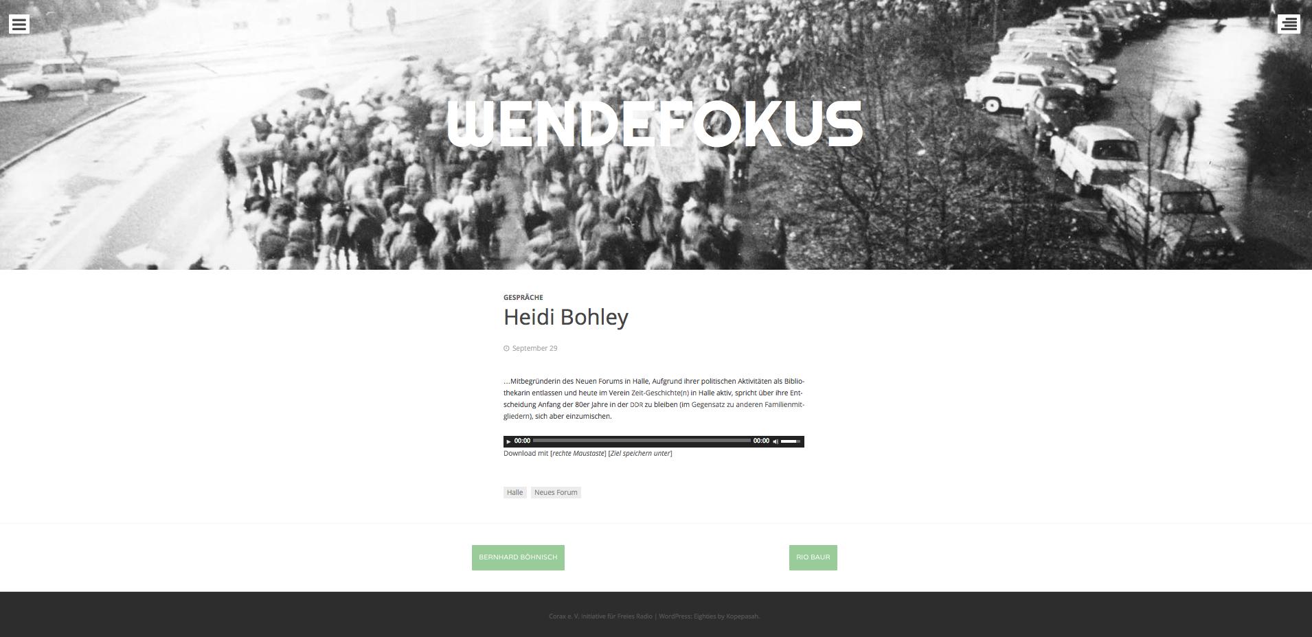 website komplett speichern